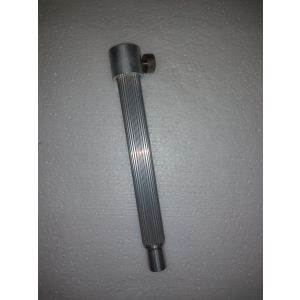 Octbox D25 Post 20cm with Stud Top  Keepnet Extension Post A04B3
